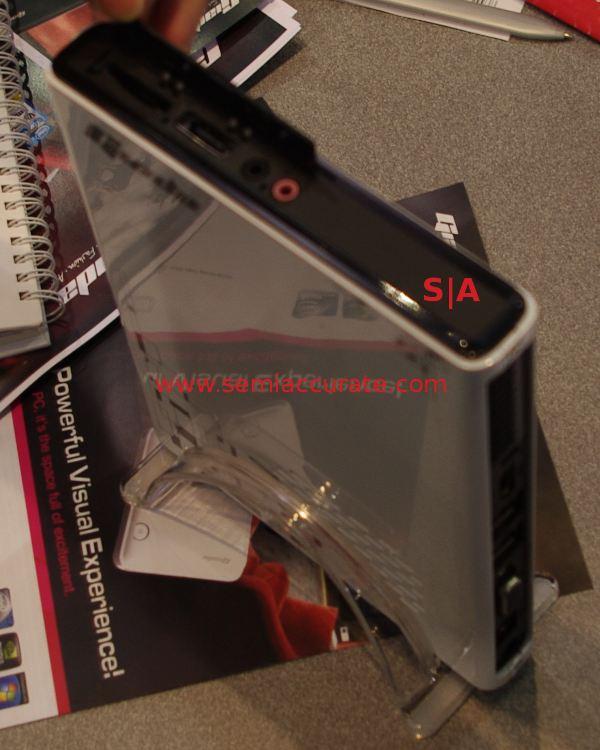 Giada A50 PC