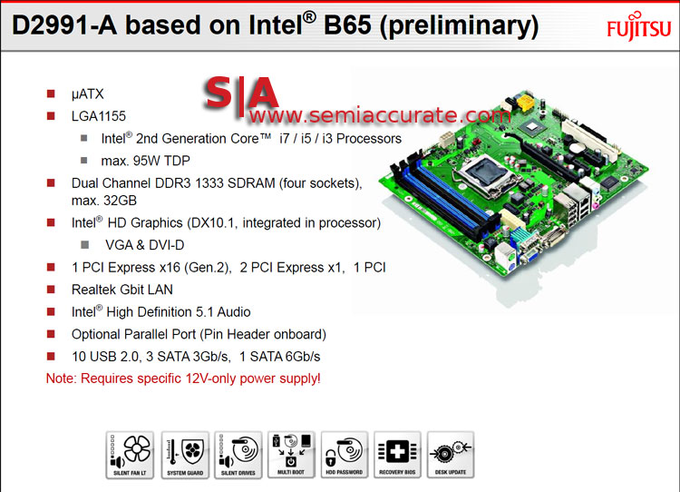 Is the 12V-only motherboard upon us? - SemiAccurate