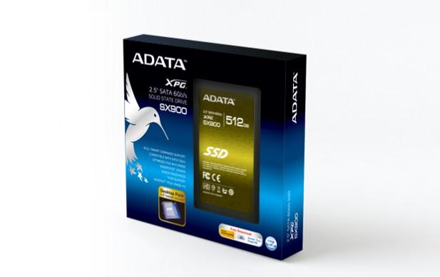 ADATA SX900 series SSD (512 GB)