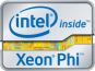 Intel Xeon Phi Logo