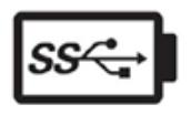 USB3 PD logo