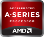 AMD ASeriesFAMILY Logo