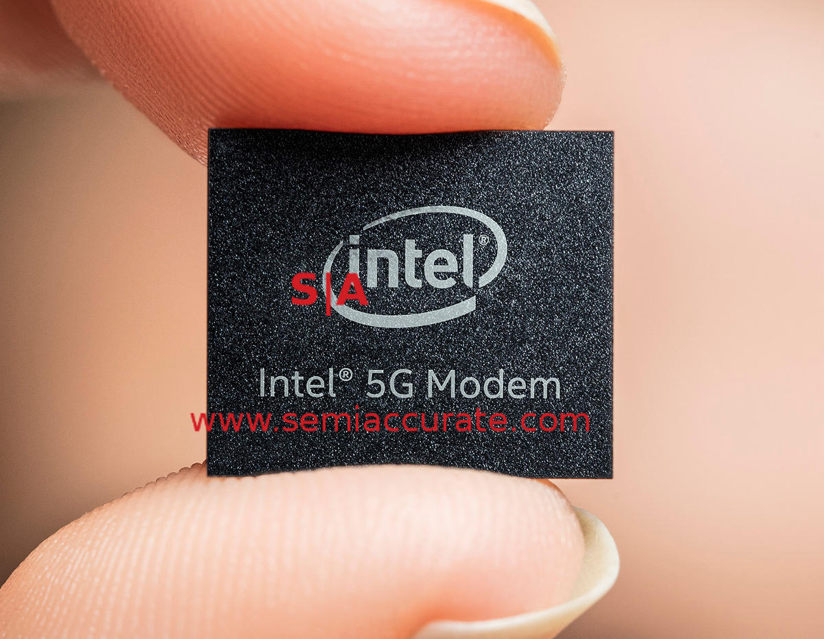 Intel Betting Big On Wireless 5G Connectivity for Laptops and Mobile PCs