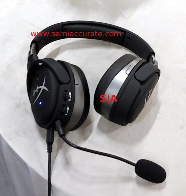 Kingston Cloud Orbit S headphones