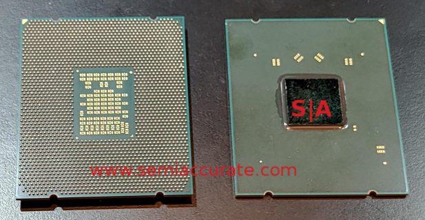 Centaur CHA x86 AI CPU back