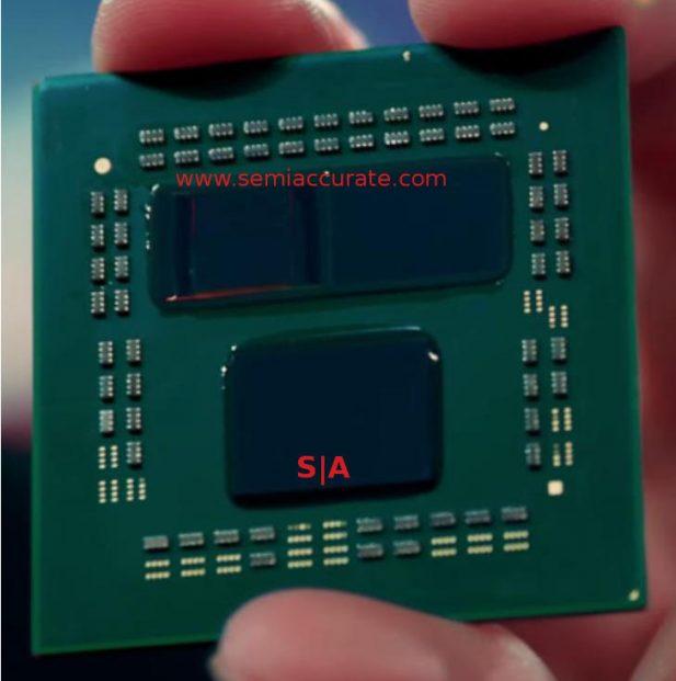 AMD Ryzen with 3D V-Cache WM