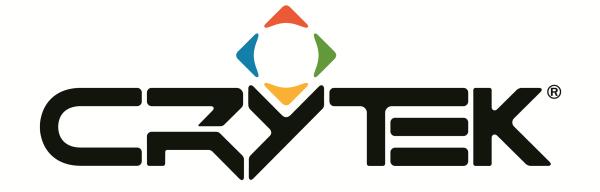 Cryteck Logo