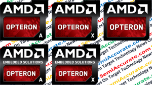 The new Opteron logos