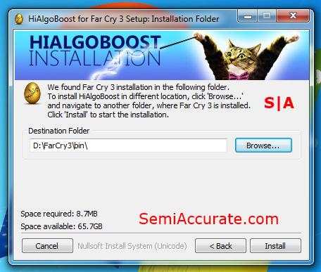 HiAlgoBoost Install