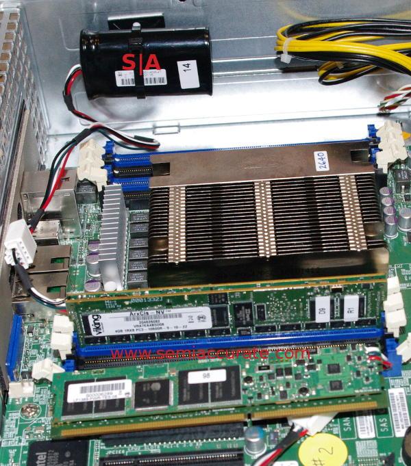 Viking ArxCis-NV SSD backed NVDIMM