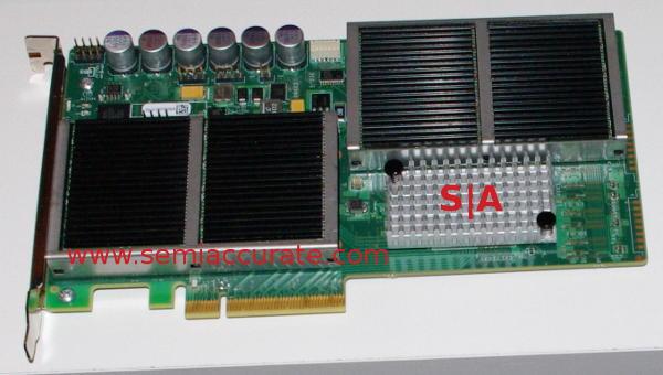 LSI Warpdrive Nytro 7000