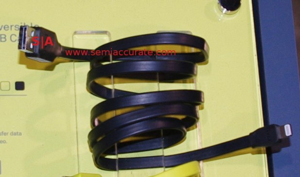 Tylt Syncable USB cable