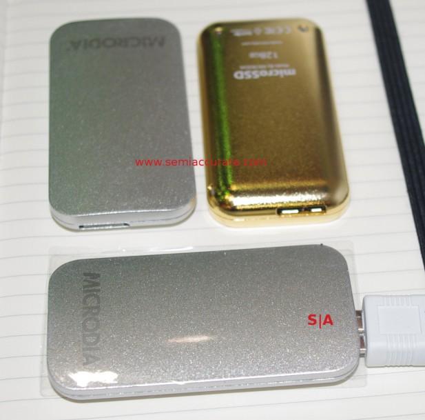 Microdia 2TB MicroSSD drive