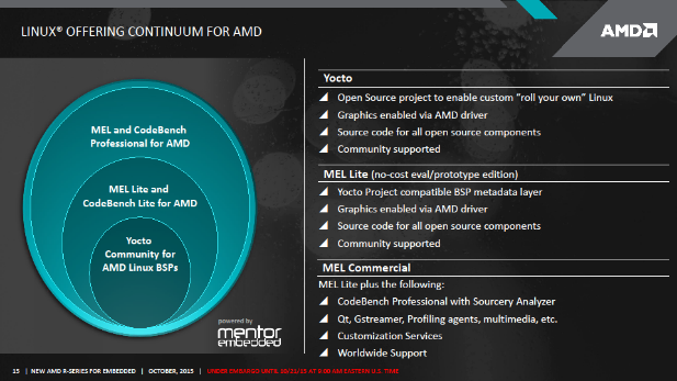 AMD Merlin Falcon Development
